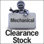 Clearance Mechanical