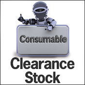 Consumable Clearance