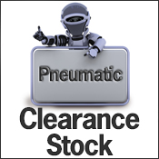 Clearance Pneumatic